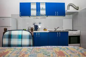 Apartments Martinetti, Apartmanok  Herceg Novi - big - 12