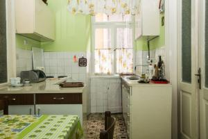 Apartments Martinetti, Apartmanok  Herceg Novi - big - 10