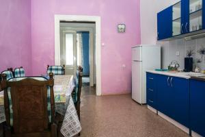 Apartments Martinetti, Apartmanok  Herceg Novi - big - 7