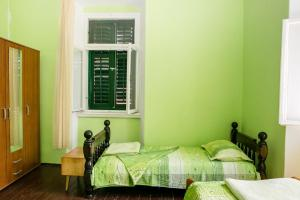 Apartments Martinetti, Apartmanok  Herceg Novi - big - 3