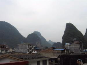 Yangshuo Culture House, Отели типа «постель и завтрак»  Яншо - big - 12