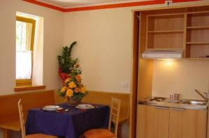 Hotel La Baita, Отели  Malborghetto Valbruna - big - 18