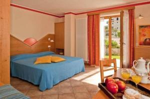 Hotel La Baita, Hotely  Malborghetto Valbruna - big - 2