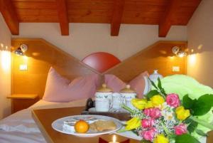 Hotel La Baita, Отели  Malborghetto Valbruna - big - 25