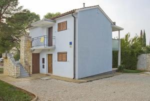 Apartments Dajla, Appartamenti  Novigrad (Cittanova d'Istria) - big - 4