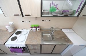Apartmant Lavandula, Apartments  Dubrovnik - big - 12