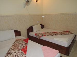 Varyda Guesthouse, Guest houses  Banlung - big - 9
