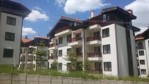 Apart Hotel Flora Residence Daisy, Residence  Borovets - big - 45