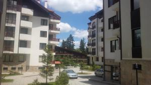 Apart Hotel Flora Residence Daisy, Residence  Borovets - big - 44