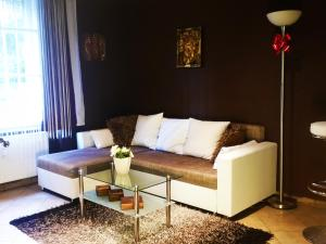 Glamour Apartments, Appartamenti  Budapest - big - 3