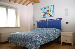Ca' Lupino, Farmházak  Urbino - big - 40