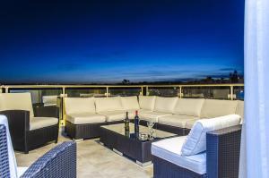 Paramount Bay Penthouse, Апартаменты  Бирзеббуджа - big - 25