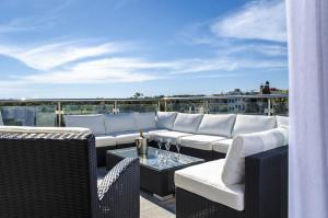 Paramount Bay Penthouse, Апартаменты  Бирзеббуджа - big - 14