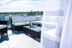 Paramount Bay Penthouse, Апартаменты  Бирзеббуджа - big - 11