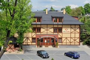 Hotel Diament Bella Notte Katowice - Chorzów