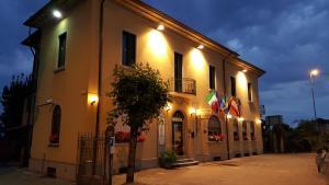 Hotel La Pendola
