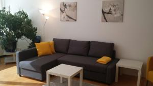 Viennaflat Apartments - 1010, Apartments  Vienna - big - 37