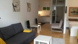 Viennaflat Apartments - 1010, Apartments  Vienna - big - 48