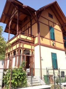 Holiday Home Zlatorog