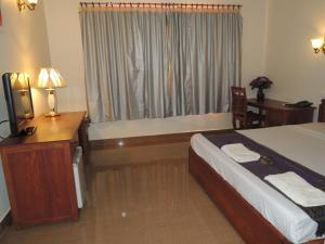 Ratanak City Hotel, Hotely  Banlung - big - 31