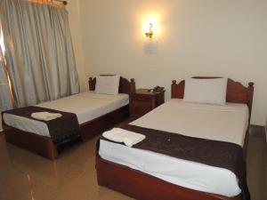 Ratanak City Hotel, Hotely  Banlung - big - 2