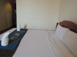 Ratanak City Hotel, Szállodák  Banlung - big - 10