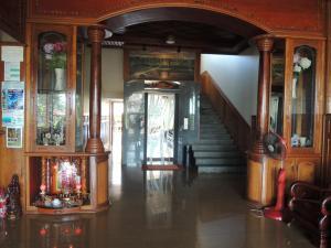Ratanak City Hotel, Szállodák  Banlung - big - 28