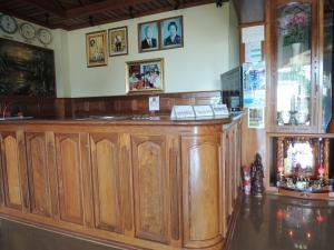 Ratanak City Hotel, Hotels  Banlung - big - 26
