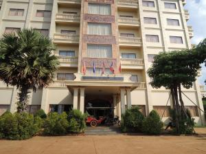 Ratanak City Hotel, Hotely  Banlung - big - 1