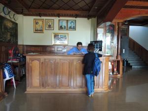 Ratanak City Hotel, Szállodák  Banlung - big - 21