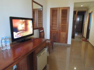 Ratanak City Hotel, Hotels  Banlung - big - 8