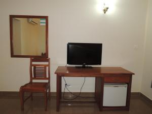 Ratanak City Hotel, Hotels  Banlung - big - 6