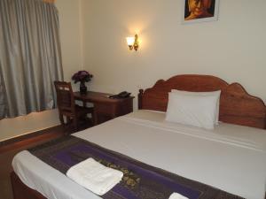 Ratanak City Hotel, Szállodák  Banlung - big - 18