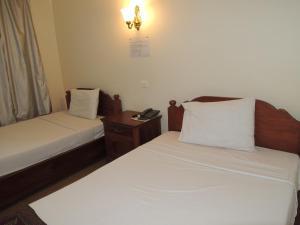 Ratanak City Hotel, Szállodák  Banlung - big - 15