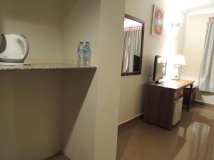 Ratanak City Hotel, Hotels  Banlung - big - 4