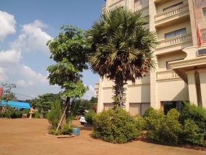 Ratanak City Hotel, Szállodák  Banlung - big - 39