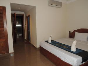 Ratanak City Hotel, Hotely  Banlung - big - 3