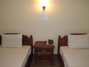 Ratanak City Hotel, Szállodák  Banlung - big - 11
