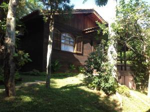 Pousada Villabella Villaggio, Penziony  Florianópolis - big - 22