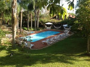 Pousada Villabella Villaggio, Penziony  Florianópolis - big - 55