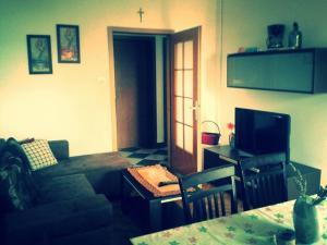 Apartmani Brzica, Apartmány  Novi Vinodolski - big - 11