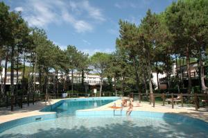 Villaggio Estate, Дома для отпуска  Линьяно-Саббьядоро - big - 1
