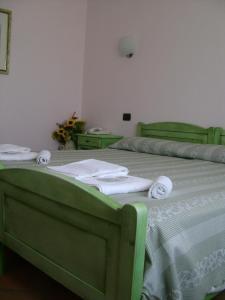 Hotel Janas, Hotely  Tertenìa - big - 39