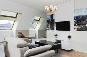 Apartments Wroclaw - Luxury Silence House, Apartmány  Vratislav - big - 32