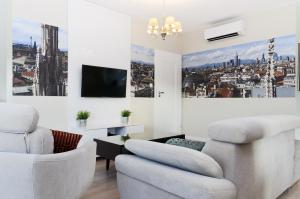 Apartments Wroclaw - Luxury Silence House, Apartmány  Vratislav - big - 33