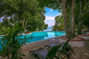 Coronado Golf & Beach Resort, Resorts  Playa Coronado - big - 39