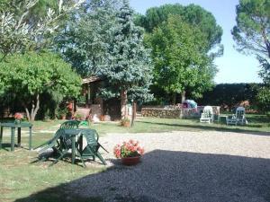 Casale Il Colombaio Di Toiano, Ferienhöfe  Sovicille - big - 33