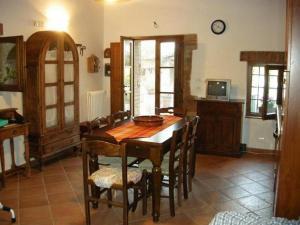 Casale Il Colombaio Di Toiano, Ferienhöfe  Sovicille - big - 35