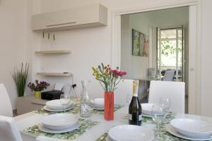 Terrace Apartments, Ferienwohnungen  Rom - big - 16
