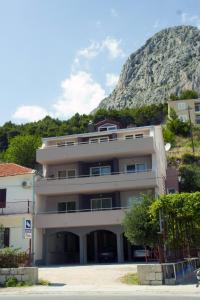 3 star apartment Apartment Perica Omiš Croatia